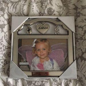 Dance frame